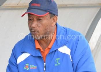 Osman: We need to work harder
