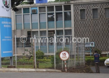 Government wants Admarc to be funded on time