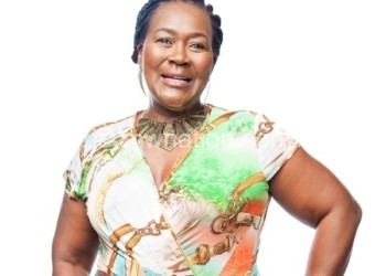 Connie Chiume | The Nation Online