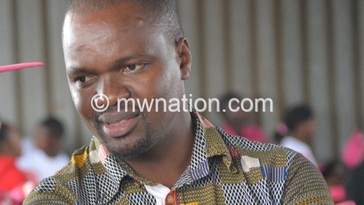 Mgeme Kalilani | The Nation Online