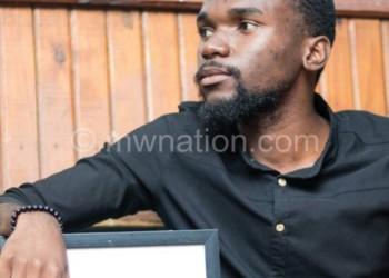 Nthubula: I earn K200 000 a month