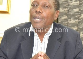 Kaluwa: Government is the major defaulter