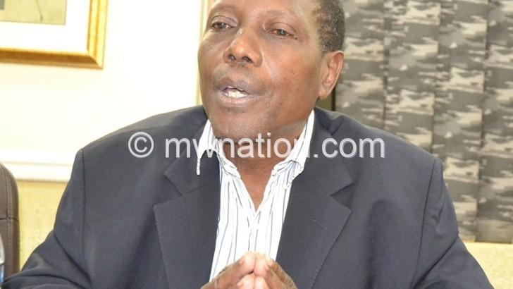 Ben Kaluwa   The Nation Online