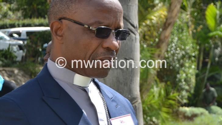 Maurice Munthali | The Nation Online