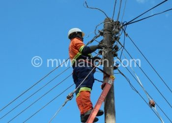 Court has declared Escom a private firm