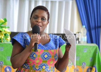 Mwakasungula: We will explore networking opportunities