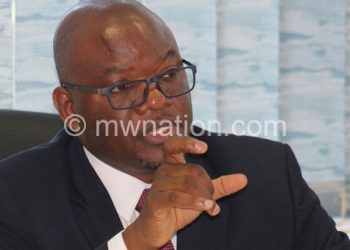 Matemba: We open a file when we  receive a complaint