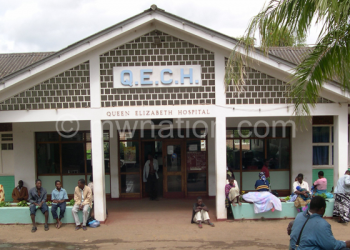 QECH facing shortage of medical staff
