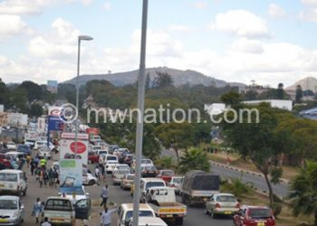 traffic | The Nation Online