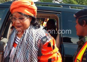 Banda: Malawi should have a good leader