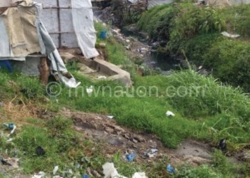 pollution | The Nation Online