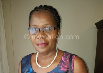 Estelle Nuka | The Nation Online