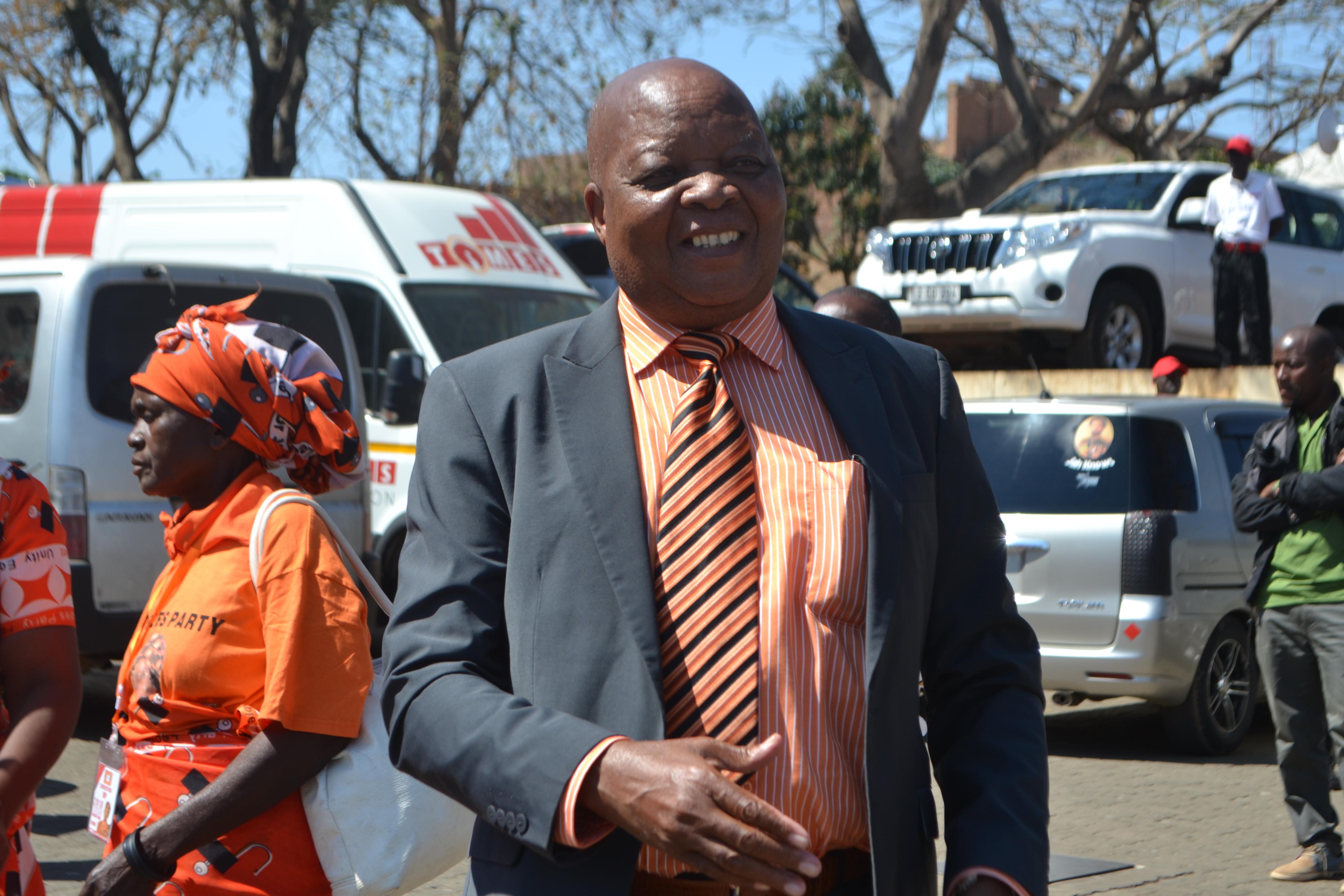 John Chikalimba | The Nation Online