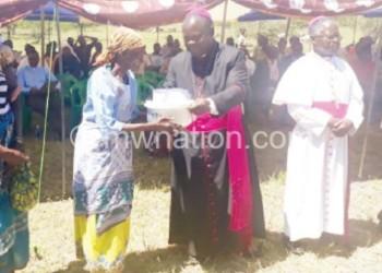Bishop Tambala | The Nation Online
