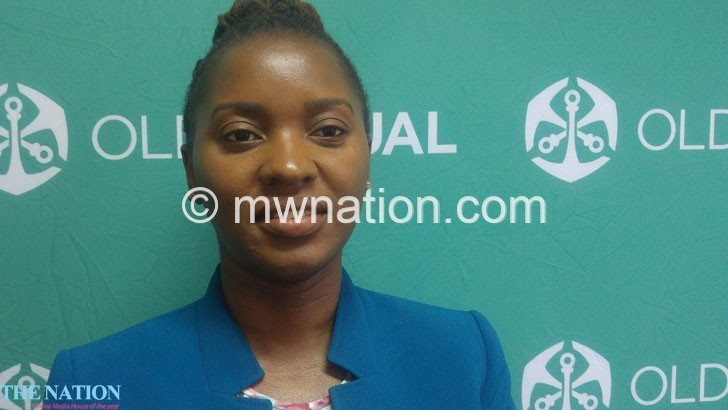 Edith Jiya   The Nation Online