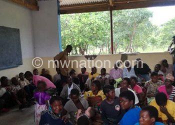 at Mkazimasika School | The Nation Online