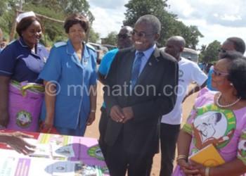 MWANSAMBO 1 | The Nation Online