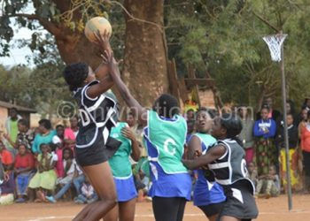 Rural talent identification was targeting netball players