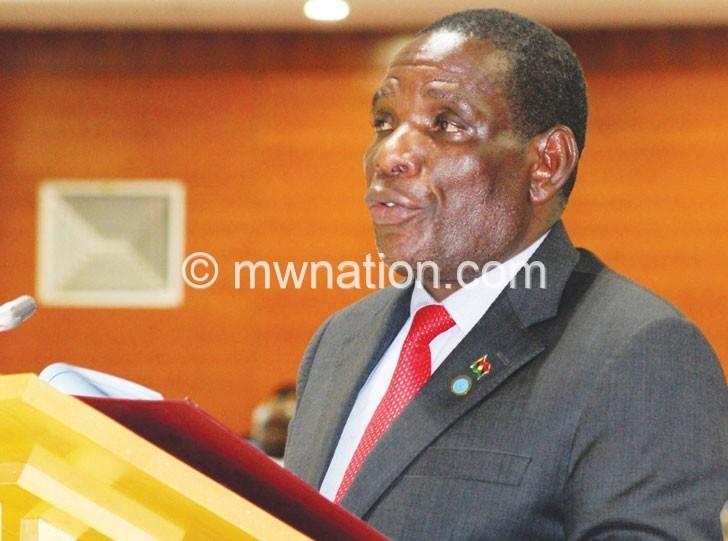 mwanamveka | The Nation Online