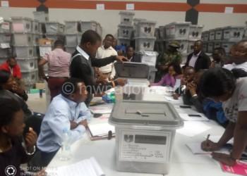 Flashback: Presidential ballot inspection in Blantyre
