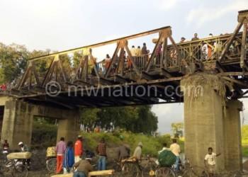 Thuchira Bridge   The Nation Online