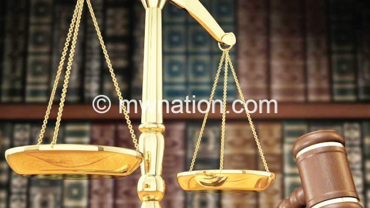 court | The Nation Online