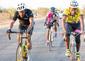 cyclist | The Nation Online