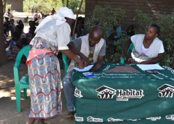 habitat 3 | The Nation Online