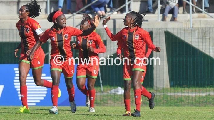 soccer women | The Nation Online