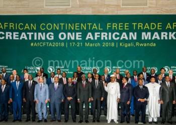 AfCFTA   The Nation Online