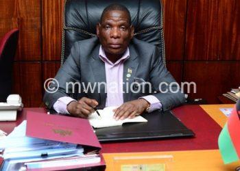 Urges caution: Mwanamvekha