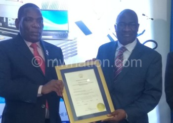 mwanamveka 2   The Nation Online
