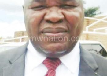 Chirwa   The Nation Online