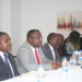 Panelists share insights during the Must Panel Discussion in Blantyre