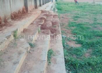 Mchinji stadium   The Nation Online
