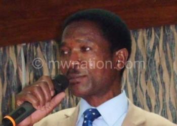 Mwakisulu   The Nation Online