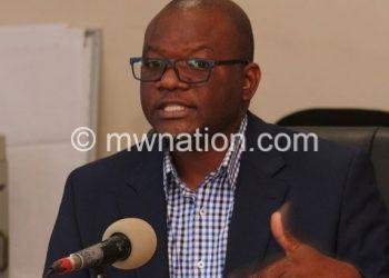 Matemba: We were served last week