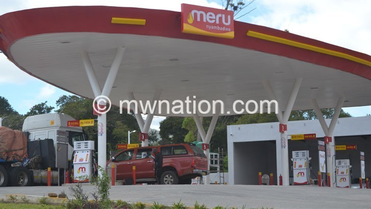 fuel | The Nation Online