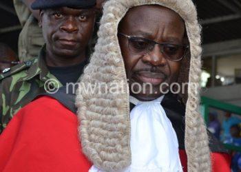 Hears the case Wednesday:  Nyirenda