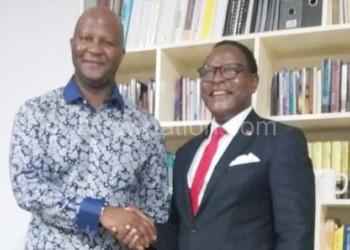 chakwera atupele | The Nation Online