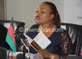 Gotani Hara: Aphungu sachitanso kufunsa mafunso