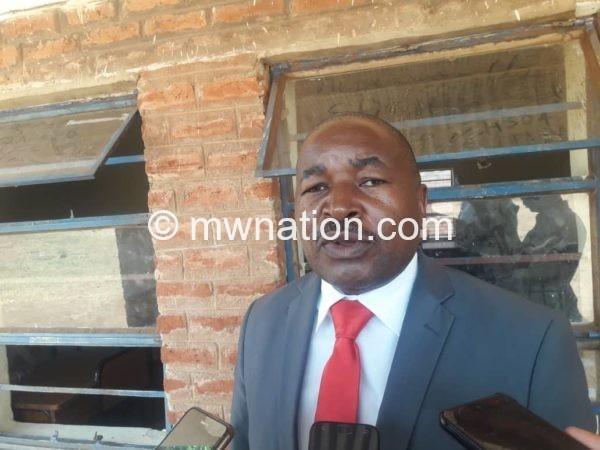 Kezzie Msukwa   The Nation Online