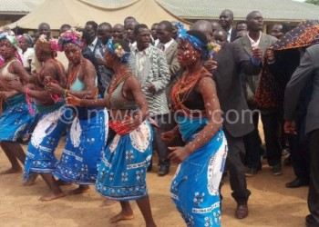 Traditional dance | The Nation Online