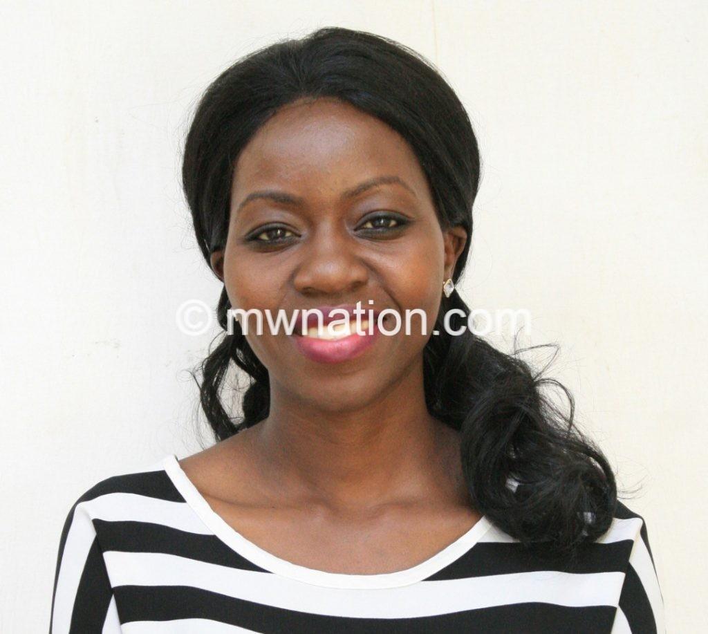 Lauryn Nyasulu | The Nation Online