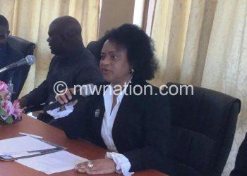 Rosemary Dlamini: Malawi's response to Covid-19 thus far has been good