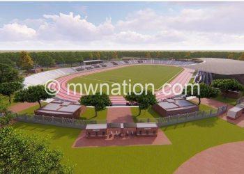 Wanderers Stadium | The Nation Online