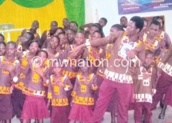 choir | The Nation Online