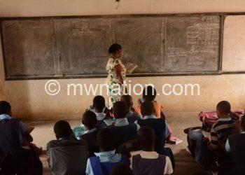 teacher 1   The Nation Online