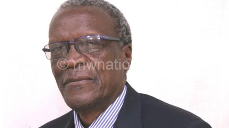 Frighton Njolomole | The Nation Online