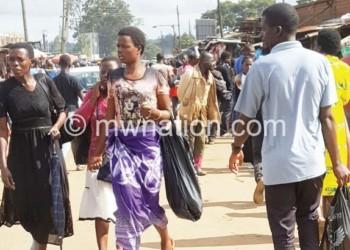 Limbe Market   The Nation Online